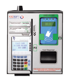 How To Use Smart Card Machines Hercules